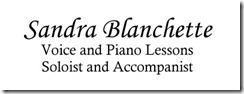 SandraBlanchette